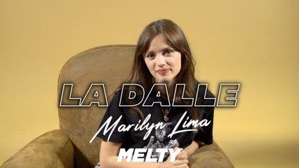 SKAM, Une Sirène à Paris, son 1er casting : Marilyn Lima refait son parcours dans La Dalle !