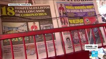 Coronavirus pandemic: At least 197 cases, two deaths in Latin America