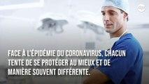 Les riches se préparent bien différemment de nous face au coronavirus