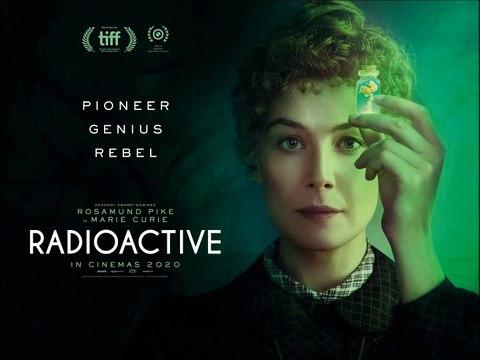 Once upon a Time-Radioactive-Evgueni & Sasha Galperine