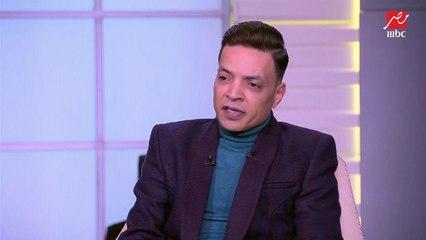 #حديث_المساء    الفنان طارق الشيخ يكشف عن سبب إختفاءه الفترة الأخيرة
