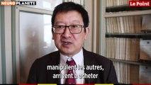 Thierry Pham Hoang : « Le psychopathe, c'est quelqu'un qui est narcissique »