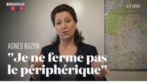 Municipales à Paris : Agnès Buzyn veut conserver le périphérique