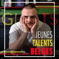 Jeunes talents belges : Glints