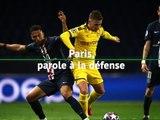 8es - Paris, parole à la défense
