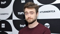 Daniel Radcliffe jokes he 'looks ill all the time' after coronavirus hoax