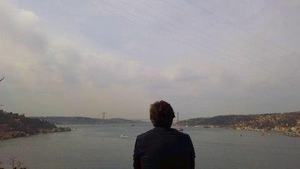 Fırat Hasköy - Çek Çıkar Beni (Teaser)