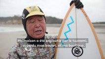 Retrouver le chemin de la plage pour les surfeurs après l'incident de Fukushima