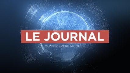 Municipales 2020 : Raphaël Cognet pour redorer l'image de Mantes-la-Jolie - Journal du Jeudi 12 Mars 2020