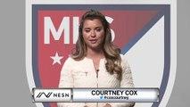MLS Suspends Season Due To Coronavirus Concerns