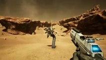 Memories of Mars - Sortie sur PS4, Xbox One et Steam