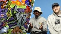 Denzel Curry & Kenny Beats Break Down 'UNLOCKED' | Genius News