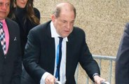 Harvey Weinstein wanted to be placed in medical unit