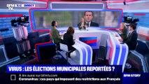 Story 5 : Que va annoncer Emmanuel Macron ce soir ? - 12/03