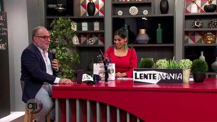 Nuevas promociones y un Giveaway te trae Lentemanía  - Nex Noticias