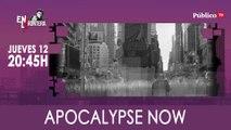 Juan Carlos Monedero y Apocalypse Now - En La Frontera, 12 de Marzo de 2020
