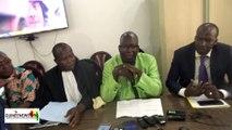 Guinée/Justice Voici les raisons de la libération des membres du FNDC Sékou Koundouno et Ibrahima Diallo