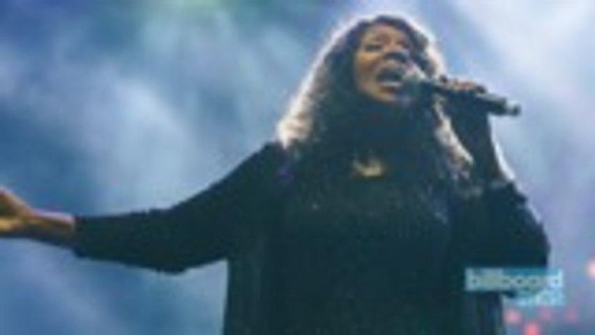 Gloria Gaynor's 'Will Survive' Inspires New TikTok Challenge | Billboard News