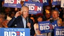 Biden's Speech On Coronavirus Outbreak