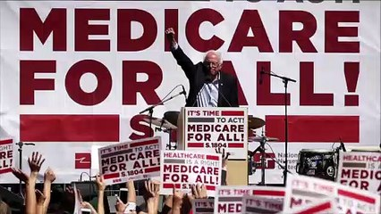 New Lancet Study Proves Medicare for All Would Save Money & Lives