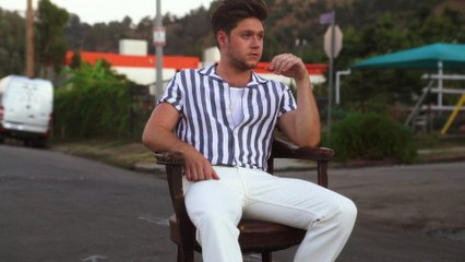 Niall Horan - Bend The Rules