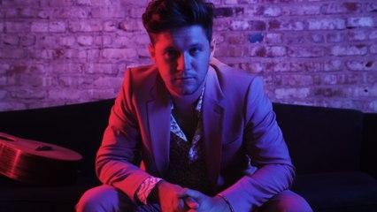 Niall Horan - New Angel