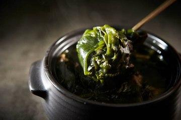 Las mejores ideas para incluir algas a tu dieta