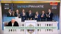 Niaga AWANI: Apakah reaksi pasaran Asia kepada kejatuhan di Wall Street?