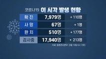 [더뉴스-더인터뷰] 국내 발생 53일 만에 첫 '완치자 > 확진자'...정부세종청사 비상 / YTN