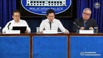 Goods, necessities to be allowed in Metro Manila despite lockdown – Nograles