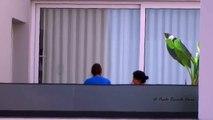 Cristiano Ronaldo in Quarantine on Madeira Island-- Ronaldo Mansion!