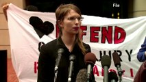 Judge orders Chelsea Manning released from prison