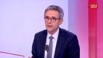 Coronavirus : « Là, il s'agit de parer au plus pressé » réagit Stéphane Troussel (PS) après les annonces d'Emmanuel Macron