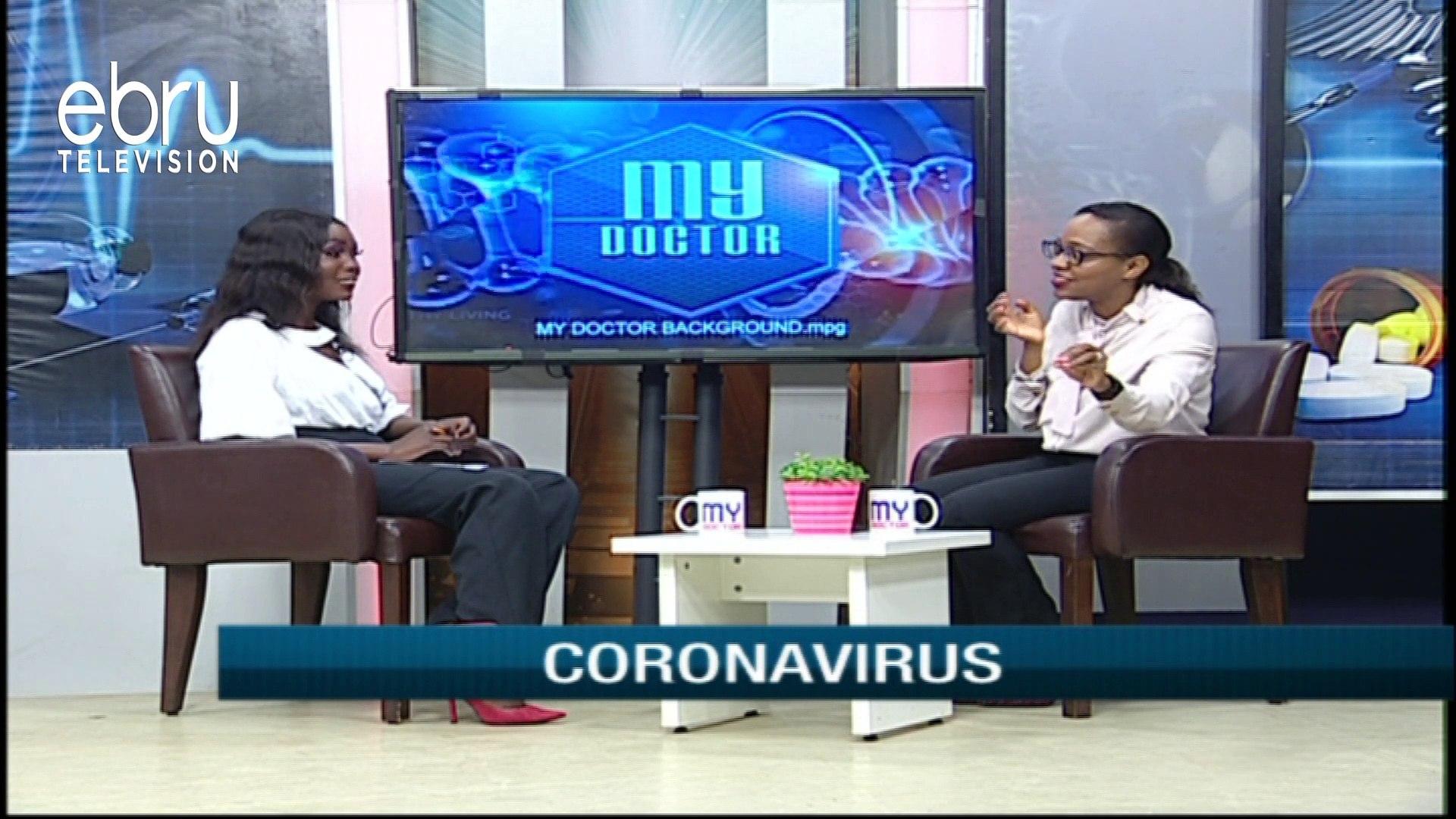 Symptoms & Signs Of Corona Virus