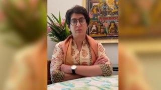 Ensure safety against COVID-19: Priyanka Gandhi