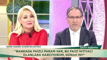 Zahide Yetiş ve Mustafa Karataş'la 154. Bölüm