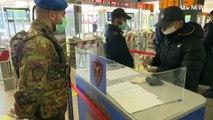 Coronavirus_ Italy on lockdown as 168 people die in single day _ ITV News