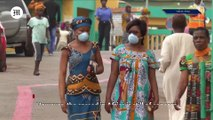 Africa keeps Covid-19 cases low