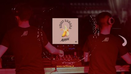 MASTEROUT - Sweet Banana - (Lyrics Video)