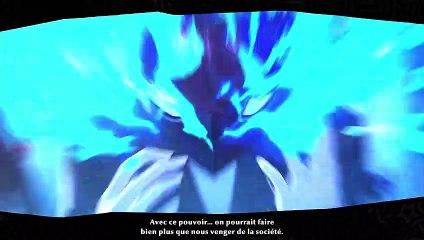 Persona 5 Royal - Trailer « Changer le monde »