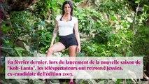 Koh-Lanta 2020 - Jessica et la chirurgie esthétique : ce qu'elle a changé