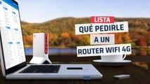 Los mejores routers WiFi 4G que puedes comprar ahora mismo