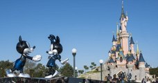 Disney ferme ses parcs aux États-Unis et en France, en raison de l'épidémie de coronavirus