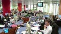 خطة مالية لانقاذ منطقة اليورو