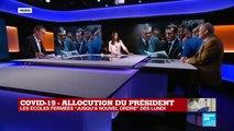 Les annonces d'Emmanuel Macron sont-elles satisfaisantes ?