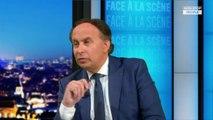 Face à la Scène - Bernard Mabille ému rend hommage à son ami Thierry Le Luron