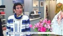 Le journal - 13/03/2020 - ECONOMIE Boiron fermera son usine à Montrichard