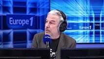 "Denis Brogniart : avec le coronavirus, ""de gros projets de TF1 sont en stand-by"""