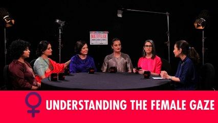 Decoding Female Representation  in Bollywood | Sooni Taraporevala | Ruchi Narain | Anvita Dutt Gupta