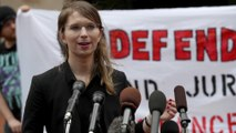 Chelsea Manning Recovering After S*icide Attempt